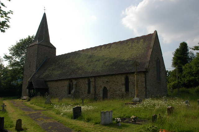 Nash Church