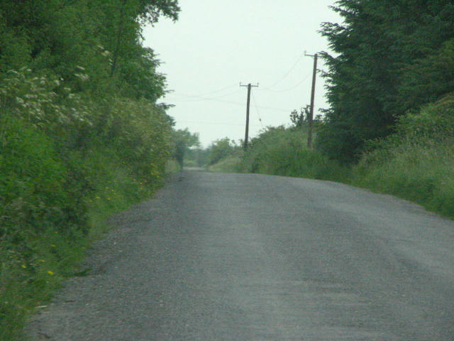 Rossmore Road