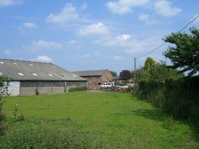Top End Farm