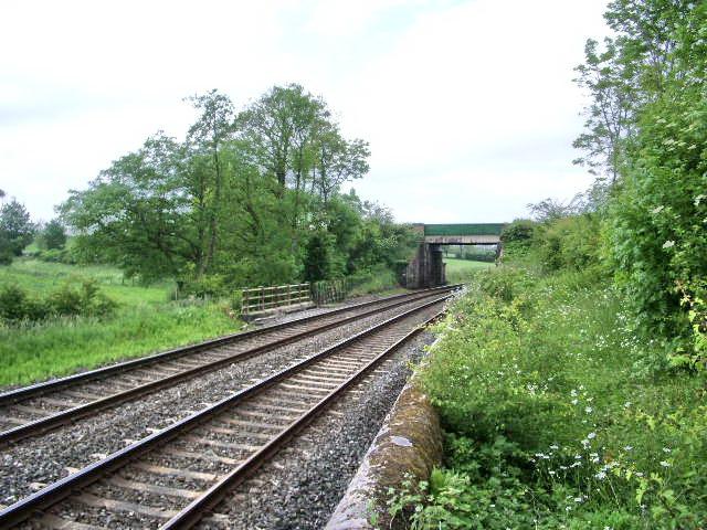The Carlisle to Maryport Railway