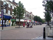 SK4293 : Effingham Street by Stanley Walker