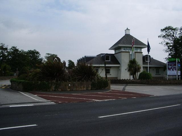 Ribby Hall Holiday  Village