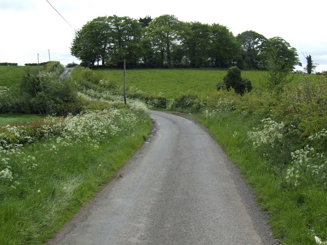 Crossan Road, near Thorndale
