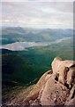 NN0630 : Ben Cruachan by Simon Johnston