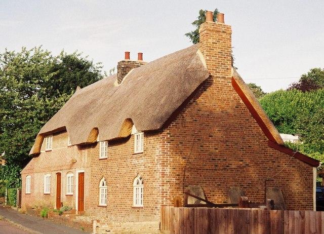 East Howe: Primrose Cottage