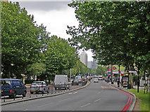 TQ3479 : Jamaica Road, SE16 (1) by Danny P Robinson