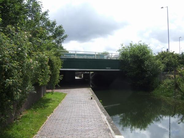 Gorsebrook Bridge