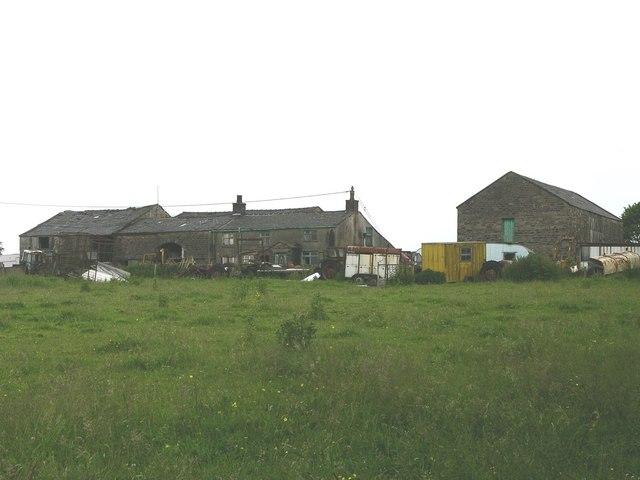 Farm, Affetside