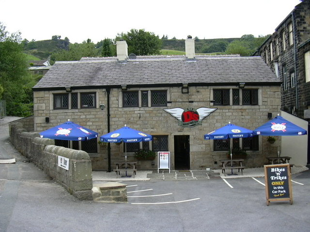 Rose and Crown Todmorden