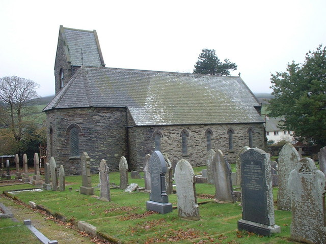 Foxdale Church