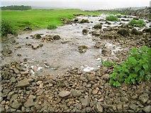 SD8965 : Water Sinks, Malham by Martyn Gorman