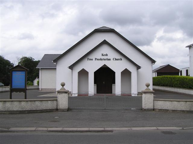 Kesh Free Presbyterian Church