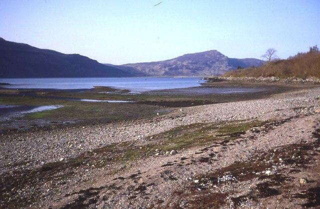 Nostie Bay