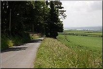 J4772 : The Killynether Road near Newtownards by Albert Bridge
