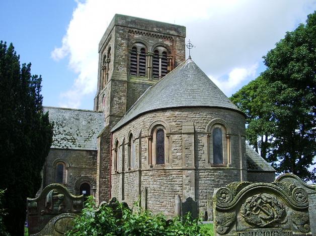 Church of St Bridget, Bridekirk