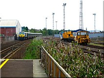J3271 : 16:10 to Dublin (2) by Rossographer