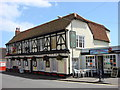 TM1215 : The Red Lion Pub St Osyth by Oxyman