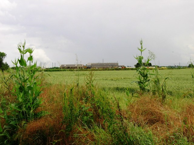 Aislaby Grange