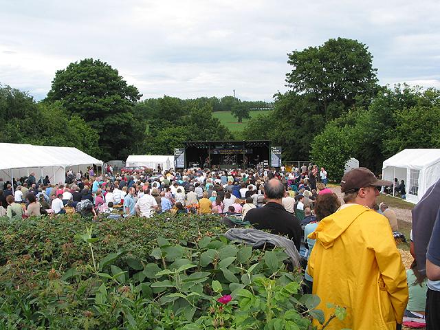The Linton Festival