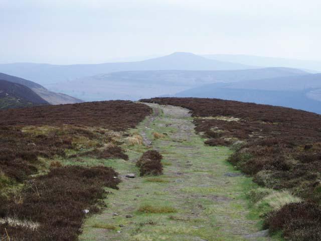 Bwlch Isaf Ridge