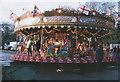 SJ7481 : Carousel, Tatton Park by Pauline E