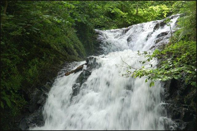 Glenoe waterfall (18)