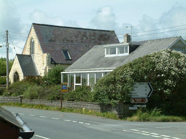 Penycwm, Pembrokeshire