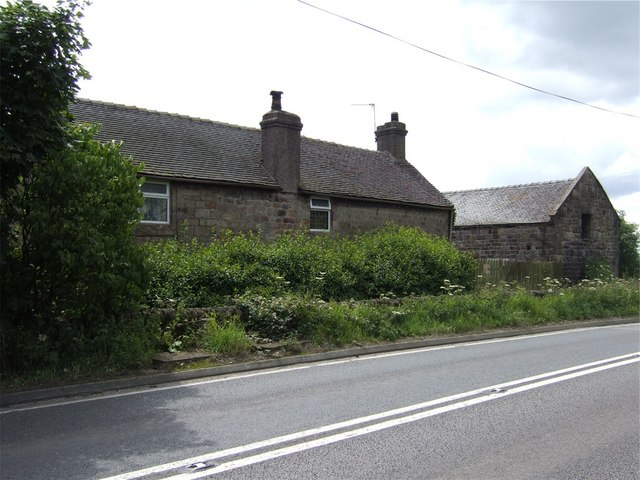 Richmoorhill Farm
