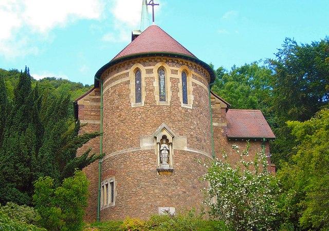 All Saints Church - Malvern Wells and Wyche