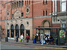 TQ2775 : The Grand, Clapham Junction by Stephen McKay