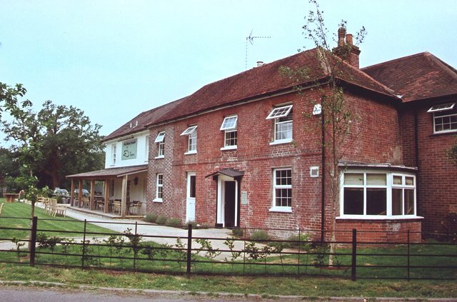 The Black Swan, Martyr's Green