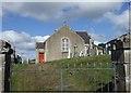ND1223 : Berriedale Church by Stanley Howe
