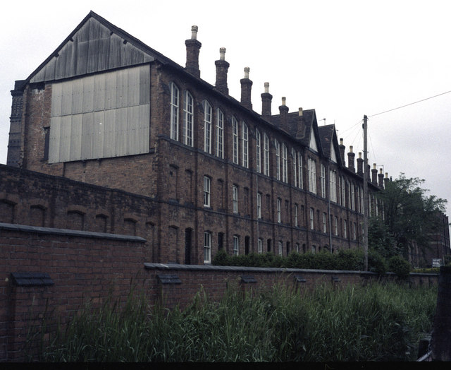 Cash's Houses, Coventry
