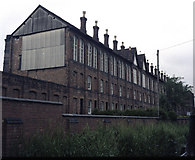 SP3380 : Cash's Houses, Coventry by Dr Neil Clifton