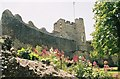 TQ4110 : Lewes Castle by Chris Downer