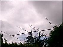 N0343 : Radio Ham Beam of EI6HW by Noel Mulvihill