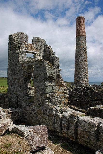 Tankardstown Mine