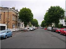 TQ2904 : Selbourne Road by Simon Carey