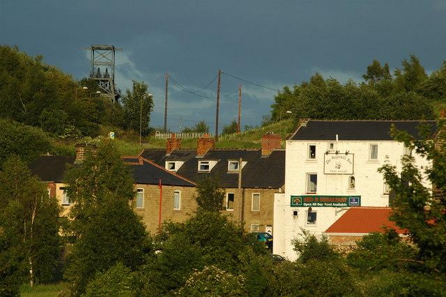 Hoyle Mill Inn