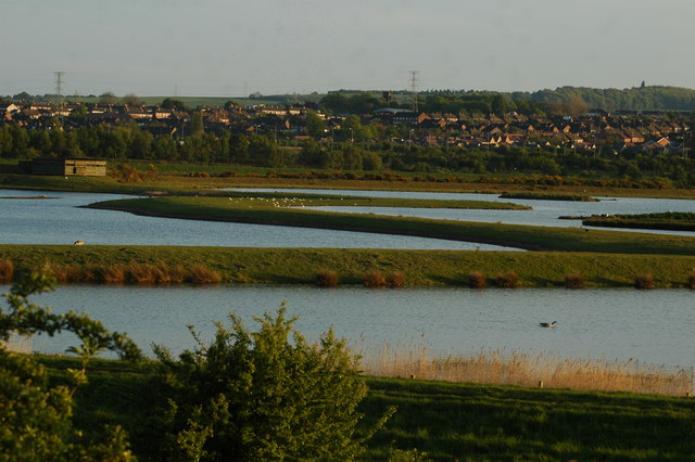 Old Moor Nature Reserve