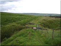 SE0210 : Standedge Trail by Alexander P Kapp