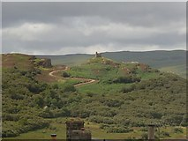 NC5856 : Castle Varrich by Mark Strachan
