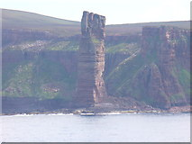 HY1700 : The Old Man of Hoy by Colin Smith
