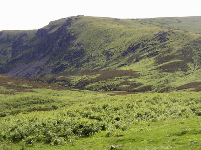 Bizzle Crags