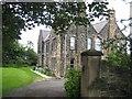 NZ2227 : Old Vicarage, Green Lane, Eldon by Oliver Dixon
