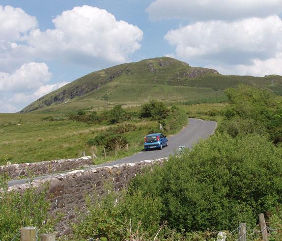 Bridge at Cuilmullagh