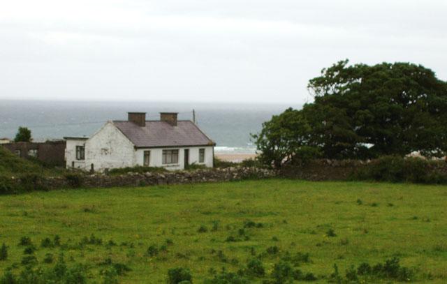 Cottage near Killogeary