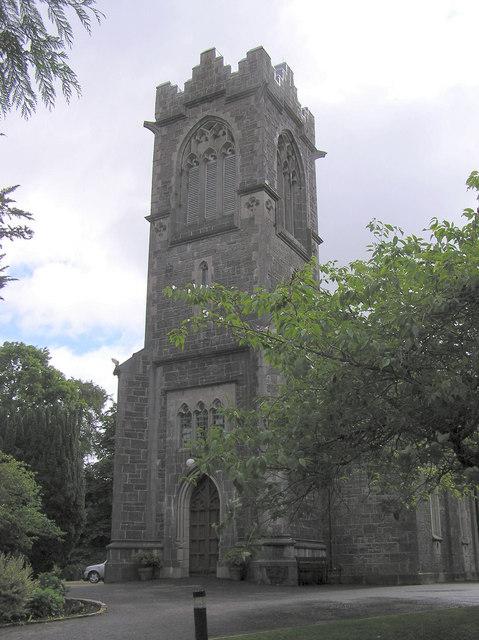 Rossorry Church of Ireland