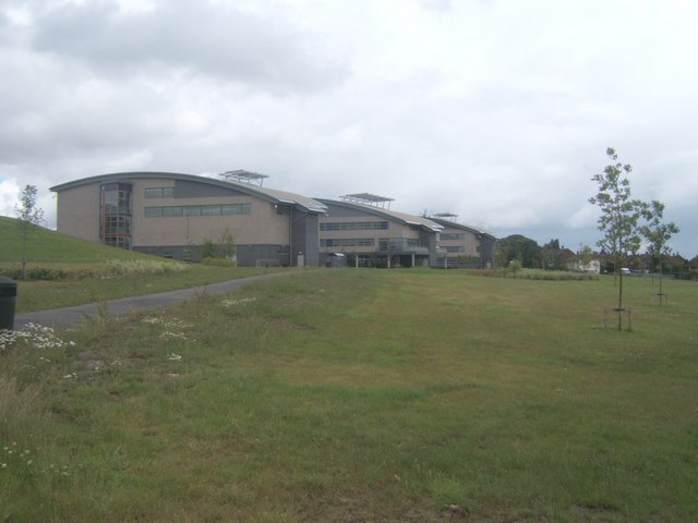 Bilborough College
