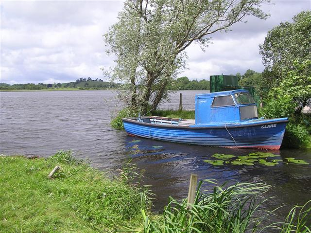The Erne